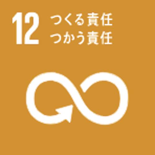 SDGsのゴール12