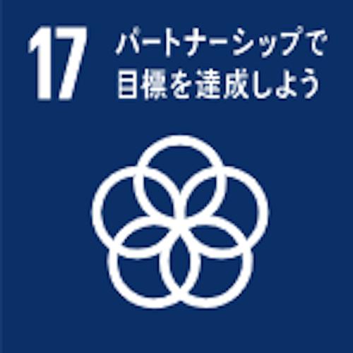 SDGsのゴール17